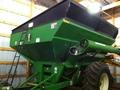 2005 Parker 624 Grain Cart