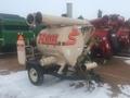 Rem 2100 Grain Vac
