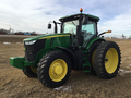 2016 John Deere 7290R Tractor