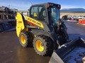 2015 New Holland L221 Skid Steer