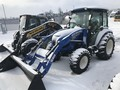 2018 New Holland Boomer 50 Tractor