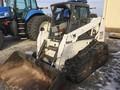 2005 Bobcat T250 Skid Steer