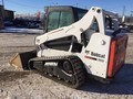 2014 Bobcat T590 Skid Steer