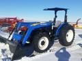 2008 New Holland TT75A Tractor
