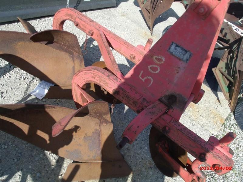 Dearborn 2 BOTTOM PLOW Plow