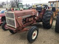 International Harvester 656 Tractor