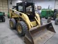 1997 Deere 8875 Skid Steer