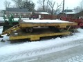 La Crosse Trailer 10 Ton Trailer Flatbed Trailer