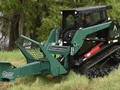 2017 Dougherty Forestry Manufacturing D74T Skid Steer