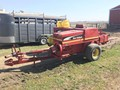 1991 New Holland 575 Small Square Baler