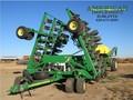 2008 John Deere 1895 Air Seeder