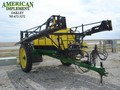 2012 Bestway Field Pro IV Pull-Type Sprayer