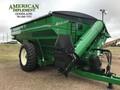 2017 Brent 1196 Grain Cart