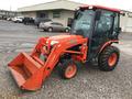 Kubota B3030 Tractor