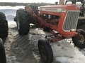 1964 Allis Chalmers D17 Tractor