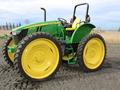2016 John Deere 5100MH Tractor