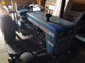 1976 Ford 1000 Tractor