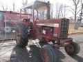 1968 International Harvester 856 Tractor