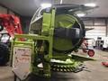 Claas RU600 XTRA Forage Harvester Head