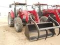2010 McCormick MC110 Tractor