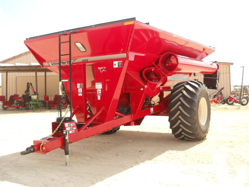 Unverferth 1050 Grain Cart