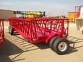 Apache WFW24A2 Feed Wagon
