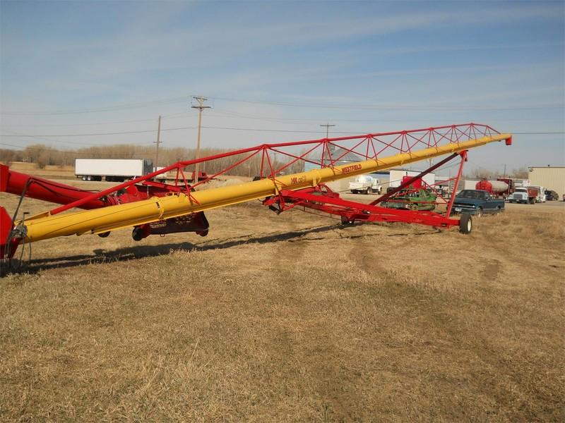 Westfield MK130-111 Augers and Conveyor