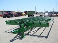Kramer 15T Bale Wagons and Trailer