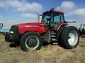Case IH MX255 Tractor