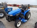 2002 New Holland TC33 Tractor