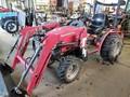 2013 Mahindra MAX 28XL Tractor