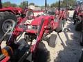 2017 Mahindra EMAX 22 Tractor
