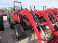 2017 Mahindra 3540 HST Tractor