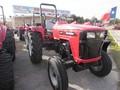2017 Mahindra 4565 Tractor