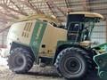 2013 Krone BIG X 700 Self-Propelled Forage Harvester