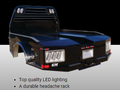 2019 CM ER Truck Bed