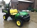 2012 John Deere 825 Cultivator