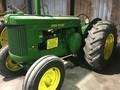 1952 John Deere AR Tractor