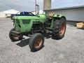 1974 Deutz D6206 Tractor