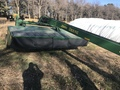 2017 John Deere 956 Mower Conditioner