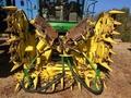 2016 John Deere 690 Forage Harvester Head