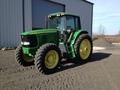 2004 John Deere 7520 Tractor