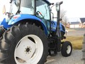 2017 New Holland TS6.140 Tractor