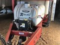 2008 Top Air TA112 Pull-Type Sprayer