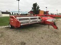 Hesston 1090 Pull-Type Windrowers and Swather