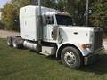 2001 Peterbilt 379 Semi Truck