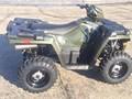 2018 Polaris Sportsman 450 ATVs and Utility Vehicle
