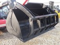 Manitou Bucket Loader and Skid Steer Attachment