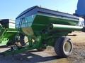 2007 Brent 780 Grain Cart