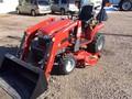 2018 Massey Ferguson GC1715 Tractor